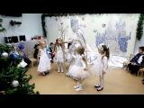 2013_12_24 [ролик] Новогодний утренник